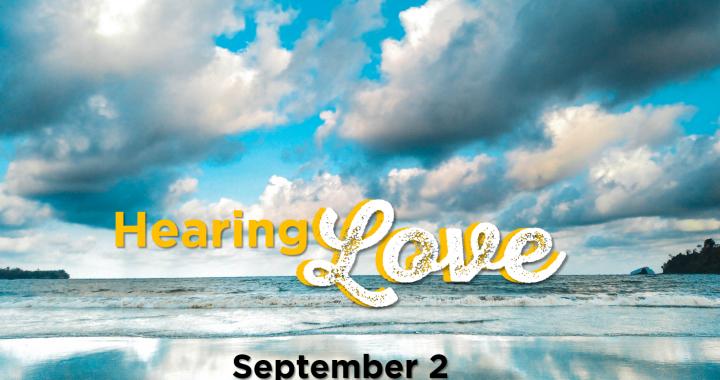 Hearing Love