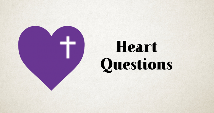 Are We Reconciled to God?