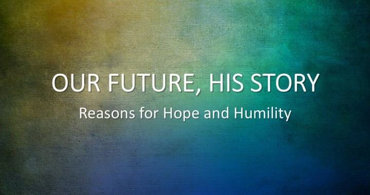 Our Future, His Story