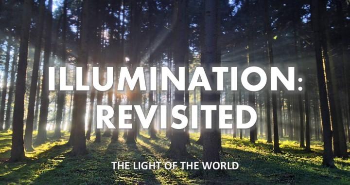 Illumination: Revisited