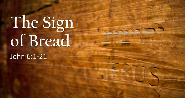 The Sign of Bread