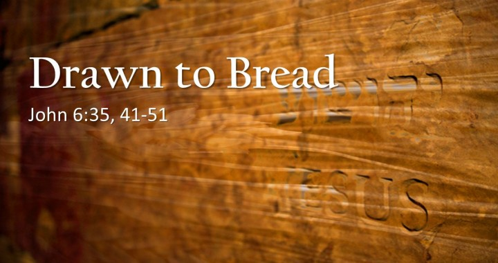 Drawn to Bread