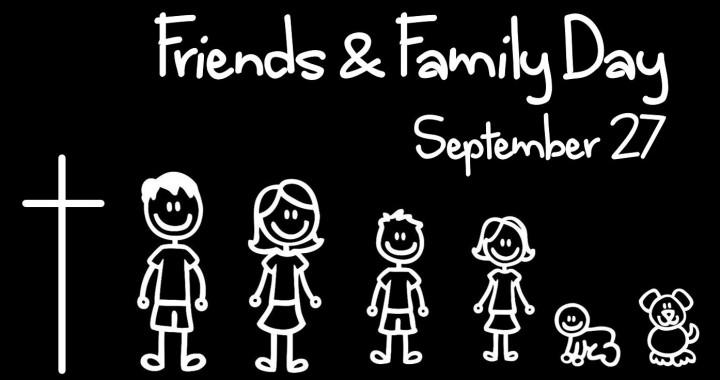 Family T.I.M.E.