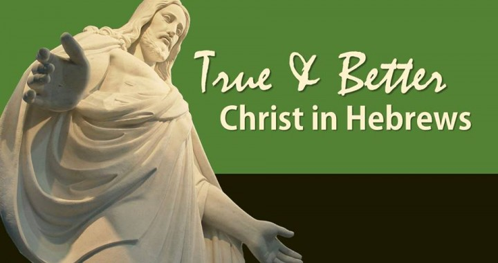 True & Better: Christ the Selfless Priest