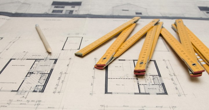 God the Architect, Jesus the Builder