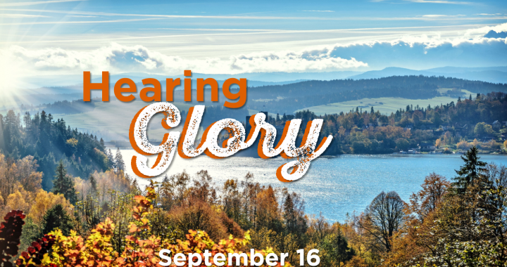 Hearing Glory